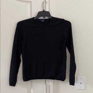 Ann Taylor crew neck sweater
